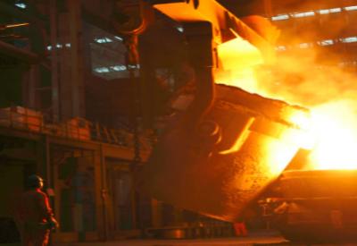 大冶特钢上半年净利增15% 中国最大特钢公司逆势增长