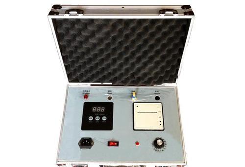 大气PM2.5分析仪市场分析:国内外产品各有千秋