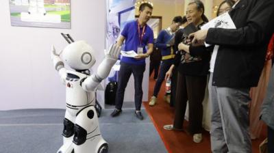 上海将发挥头雁效应,打造人工智能创新策源高地