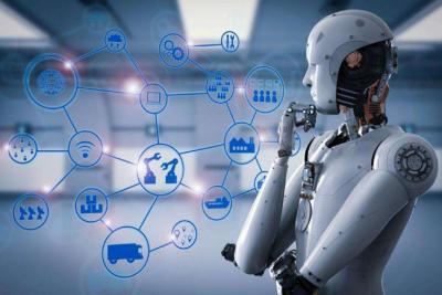 南京推动人工智能与制造业融合发展