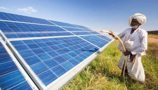特朗普欲展开范围更大的贸易战 拒绝印度太阳能贸易申诉