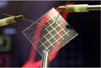 德国马克斯·普朗克聚合物研究所发明新型尼龙薄膜,将应用于柔性透明电子器件