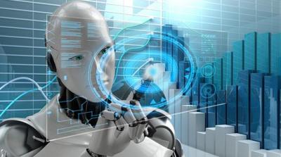 AI加持,SAS去年人工智能相关业务倍数成长