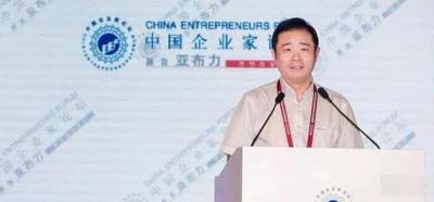 """海康威视陈宗年:将企业当""""儿子""""养,十年前已布局人工智能"""