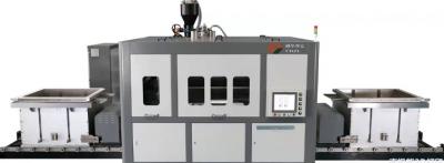 高速低成本的国产第四代砂型3D打印机 峰华卓立铸造行业标杆