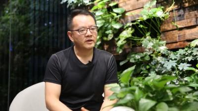 京东云总裁申元庆:5G时代,京东云如何布局未来物联网
