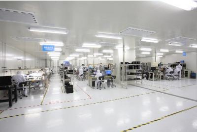 炬光科技:成为我国高功率半导体激光器产业化的领军者