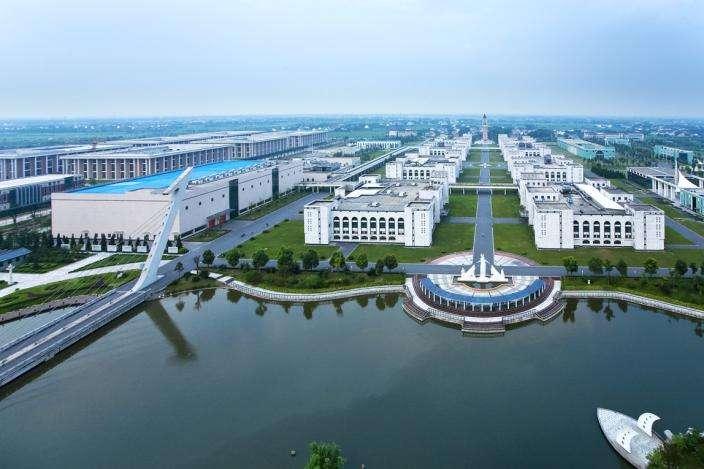 扬子江药业4大产品备战集采 13个超10亿品种即将面世