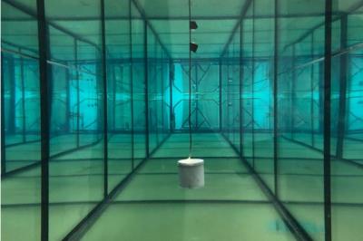 麻省理工学院开发出新型水下传感和通信系统,不需要电池