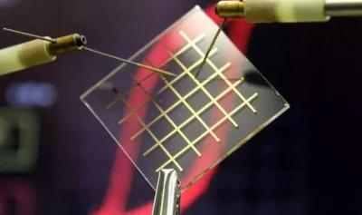 溶剂处理获透明铁电尼龙薄膜 解决困扰40年之久的难题!