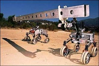 碧桂园斥800亿巨资投入机器人领域 九款建筑机器人试运转
