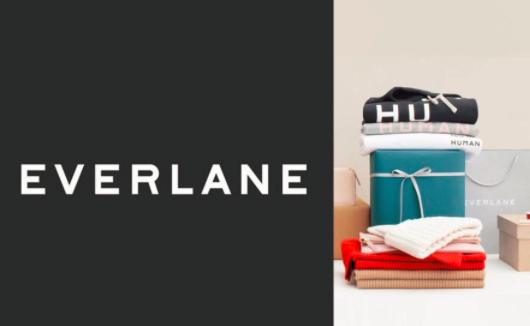 美国环保时尚品牌Everlane进军中国 优衣库劲敌来了?