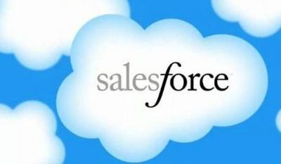 Salesforce第二财季营收营收为40亿美元,净利润同比下降70%