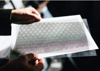 美国塔夫茨大学开发出首个线基晶体管,创造细线电子器件
