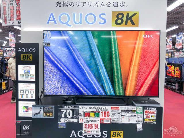 东京奥运8K转播 带动背光LED出货量将大增