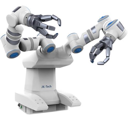 协作机器人产业2027年市场规模或达75亿美元