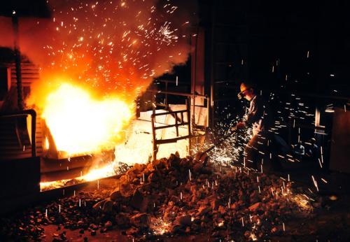 《浙江省钢铁行业超低排放改造实施计划》解读 27家钢企列入改造重点