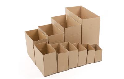 特朗普升级贸易战 对纸箱行业影响几何?