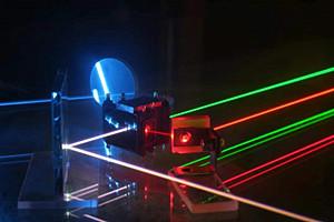 阿秒光源前沿科学与应用会议畅谈阿秒技术的发展