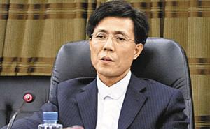广钢集团党委书记、董事长张若生被查