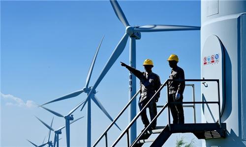国内首个海上风电竞价项目得主出炉  以0.73元/度的价格中标