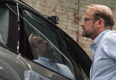 保时捷开发出身份验证新技术 用人脸识别和边缘分析防偷车贼