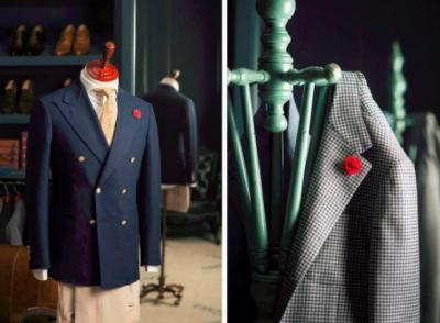 有赞云发布服装定制解决方案 可实现在线量体、在线试衣