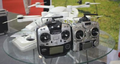 韩国首尔机器人公司开发出无人机智能三维感知软件