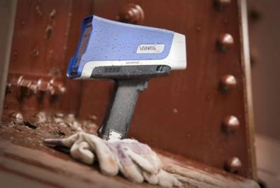 奥林巴斯手持式光谱仪在炎热多尘等环境中可正常使用