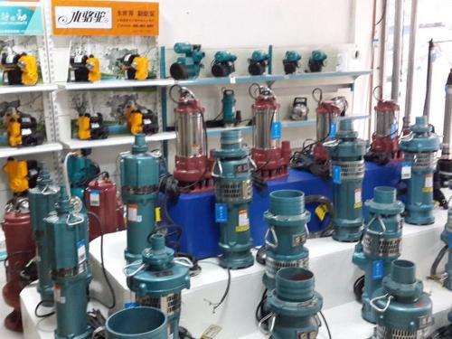大元泵业工业屏蔽泵实现突破 母公司农用泵业务有望改善