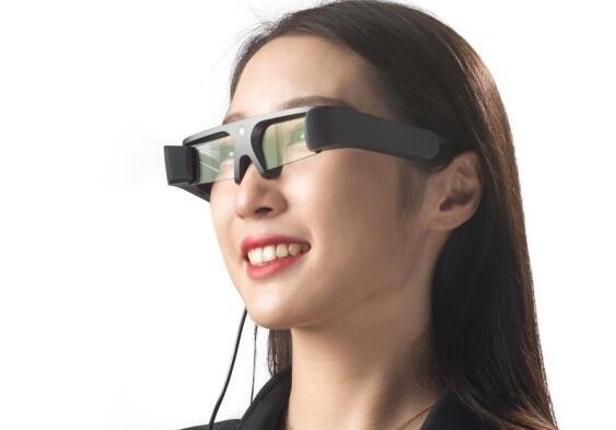 亮亮视野宣布光波导模组正式对外发售 良率最高可达95%