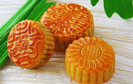 双塔食品研制出国内首款以豌豆蛋白为原料的素肉月饼 填补空白