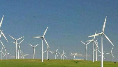 苏格兰岛将利用风电制氢为渡轮提供氢动力