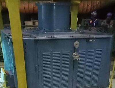 华龙一号海外首堆首台主泵电机正式安装就位 泵发活力