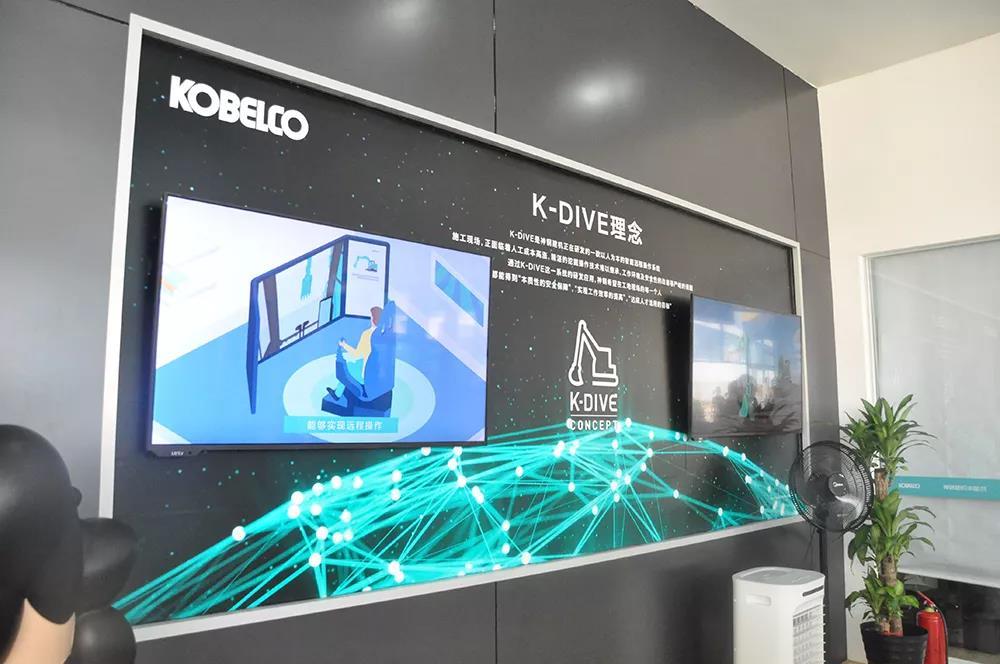 神钢标志性金属回收机型亮相北京展 三款解体机获瞩目