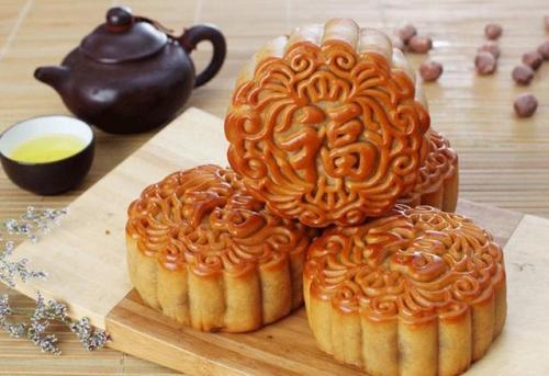 第十九届四川中秋食品博览会暨月饼文化节