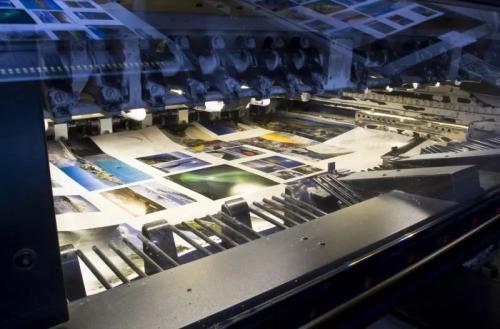 新三板印刷企业营收净利大面积下滑 为何过得这么苦?