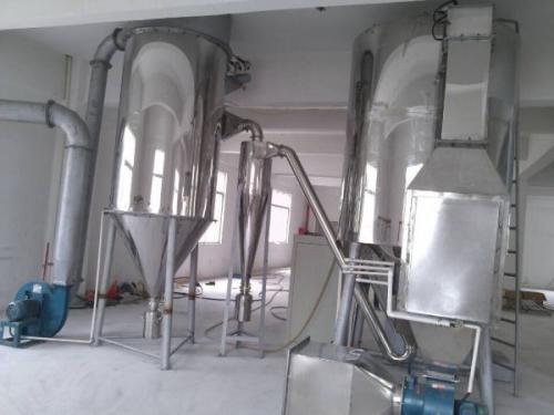 掌握喷雾干燥设备操作方法,可实现安全高质生产