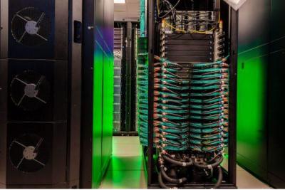 英特尔和戴尔 EMC 正式公布世界上最快的超级学术计算机Frontera