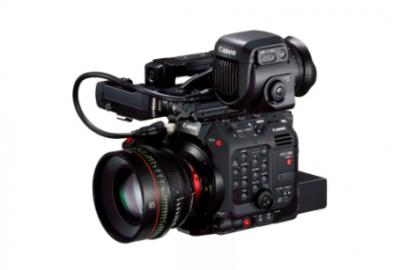 佳能发布EOS C500 Mark II数字电影摄影机 搭载5.9K全画幅影像传感器