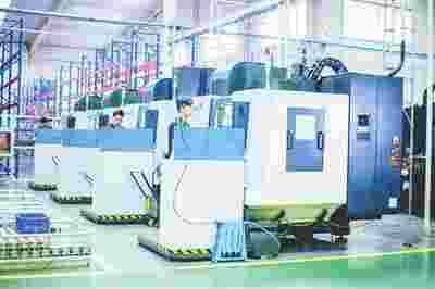 """临西加速转型升级 致力打造""""亚洲最大的液压传动制造基地"""""""