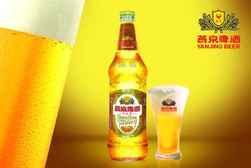 燕京啤酒遇中年危机:连续6年销量萎缩 2019上半年净利仅增1%