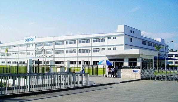 欧姆龙宣布中止背光业务 关闭东莞生产基地