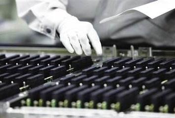 IC Insights:预计今年DRAM和NAND Flash资本支出共416亿元