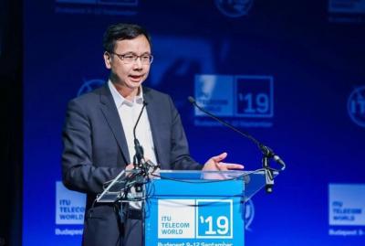 华为发布5G应用立场白皮书, 5G未来将打开数万亿的市场空间