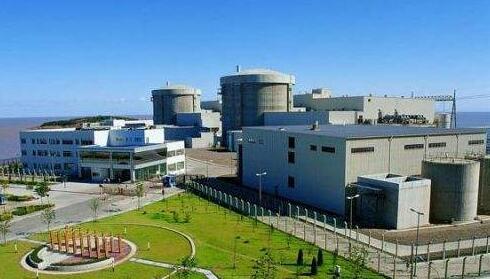 国产首批医用钴-60原料组件在秦山核电正式启运