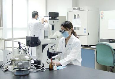 福州大学研发薄膜材料 不用压力也能净化水开辟水体净化新途径