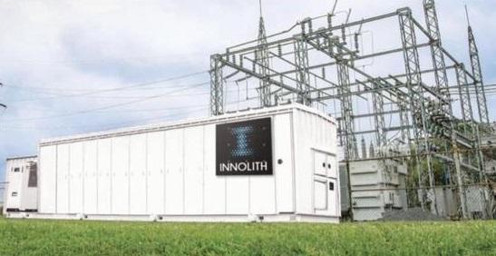 INNOLITH正式进军中国市场 无机电解液技术助力中国电池技术创新