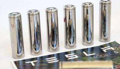 特斯拉研发可行驶100万英里的锂电池 极端温度下衰减少于1/3