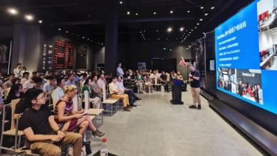Formlabs将工厂建在中国 以更好服务中国客户